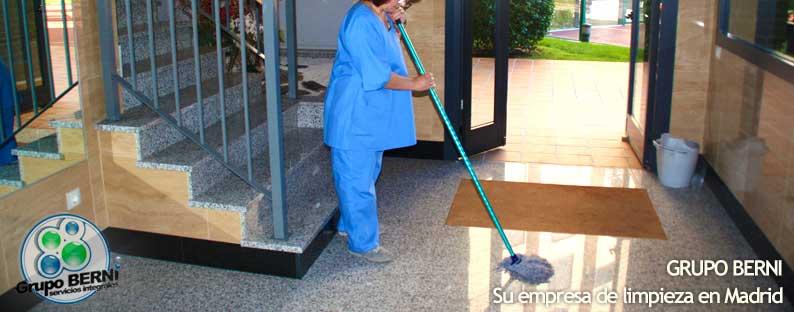 Empresas de limpieza en madrid empresa limpieza for Empresas de limpieza en castellon