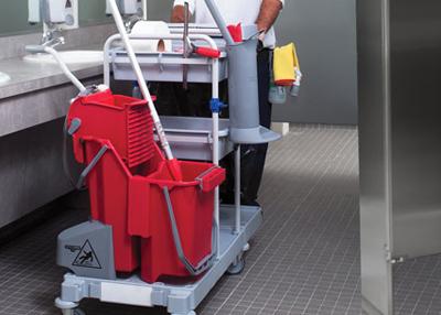 Limpieza de comunidades empresas de limpieza en madrid - Limpieza banos ...