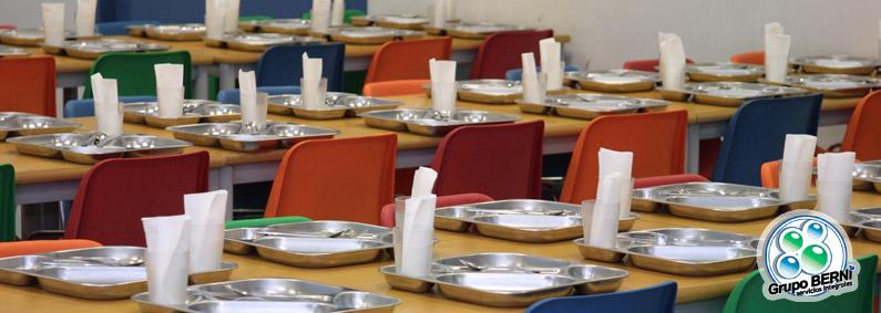 Comedores Infantiles | Limpieza De Comedores Infantiles Y De Empresa Empresas De