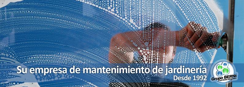 Limpieza de Cristales en Madrid
