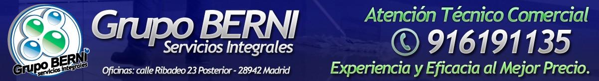 Empresas de limpieza en Madrid | Limpiezas GARAJES