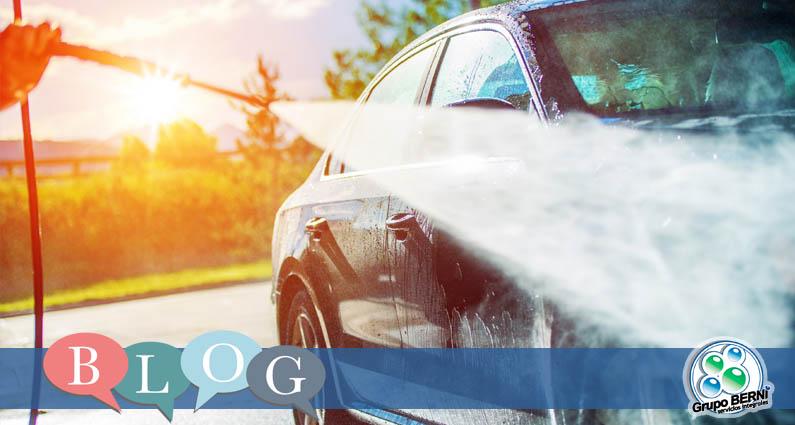 consejos limpieza coches