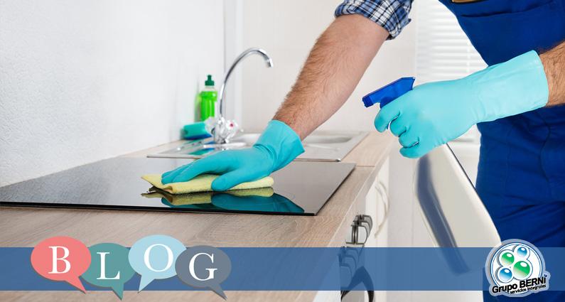 consejos limpieza desinfeccion