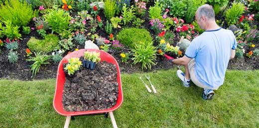 empresas de jardineria madrid