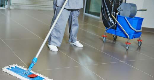 limpieza de clinicas madrid
