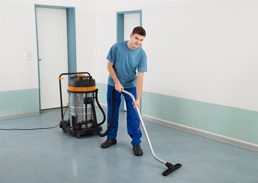 limpieza de obras madrid