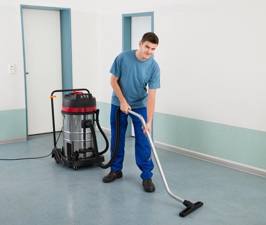 limpieza de zonas de acceso madrid